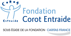 Fondation Corot Entraide sous égide de la Fondation Caritas France