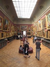 Le Musée du Duc d'Aumale