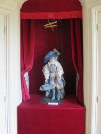 Au Château de Breteuil