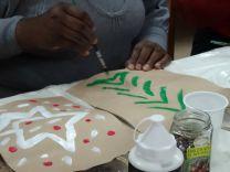 Ateliers de Noël des familles