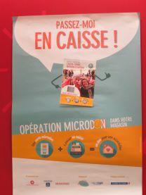 Opération Micro Don